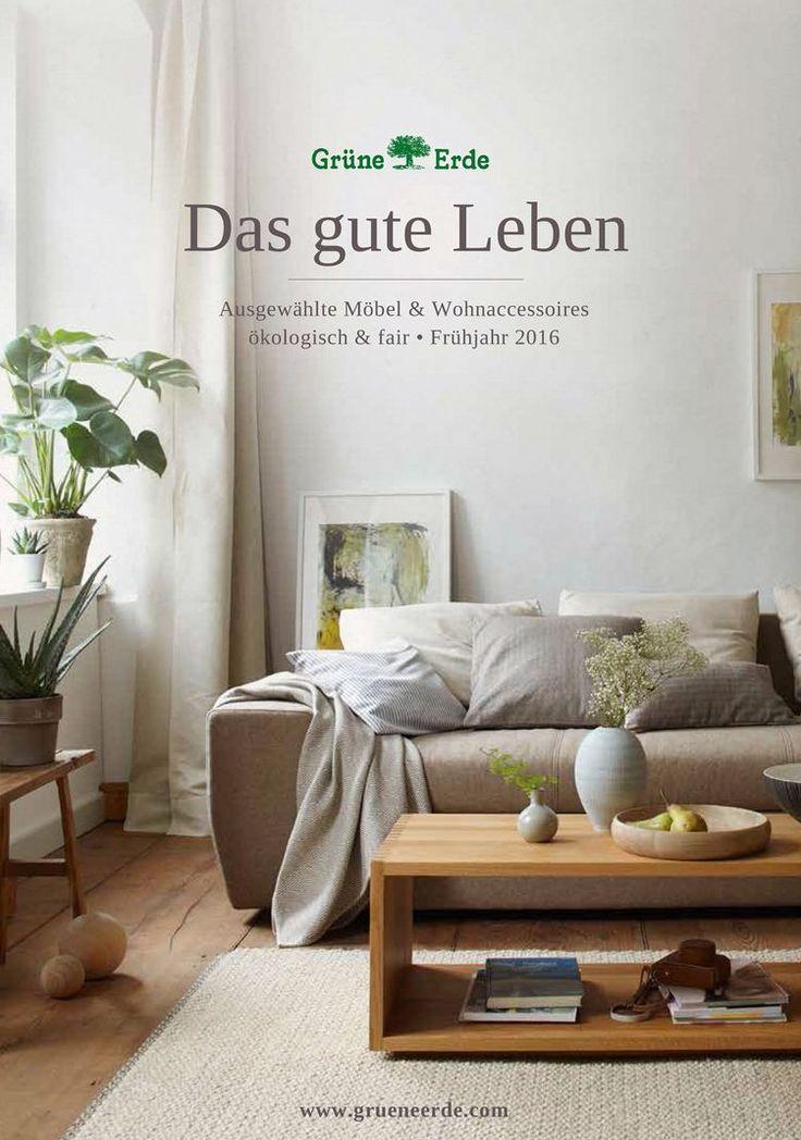Das gute Leben | Grüne Erde Katalog