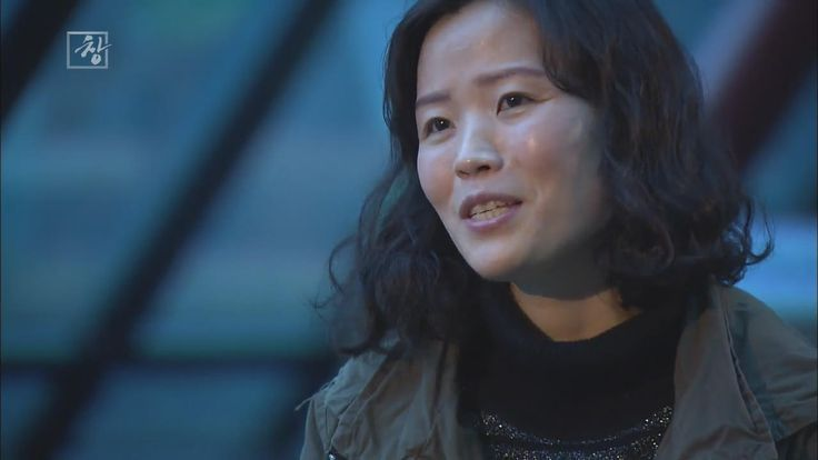 <시사기획 창> 탈북자 이은혜 / 조현관