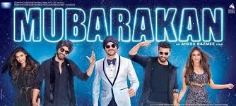 Latest Bollywood Movies Watch Online HD Free On Google : Mubarahan