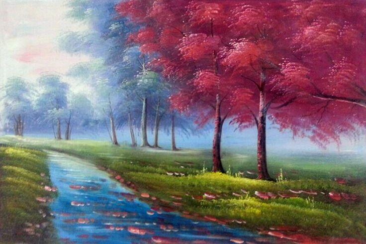 Comprar alta calidad cuadro abstracto for Comprar cuadros al oleo