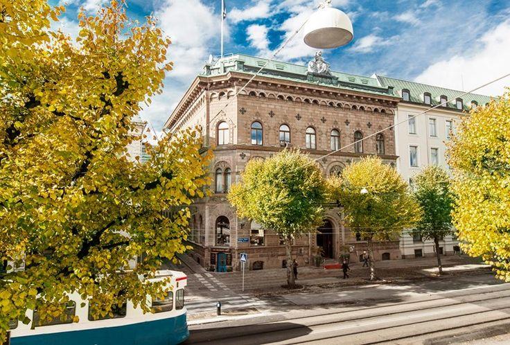 Book a night at Elite Plaza Hotel in Gothenburg - Elite Hotels