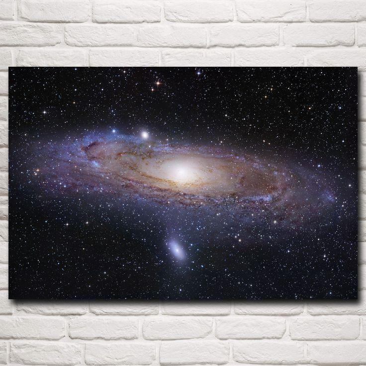 Goedkope Andromeda Ruimte Galaxy Art Zijde Stof Poster Prints Home Muur Decor Foto 12x18 16X24 20x30 24x36 32x48 Inches Gratis Verzending, koop Kwaliteit Schilderen& kalligrafie rechtstreeks van Leveranciers van China: Andromeda Ruimte Galaxy Art Zijde Stof Poster Prints Home Muur Decor Foto 12x18 16X24 20x30 24x36 32x48 Inches Gratis Verzending