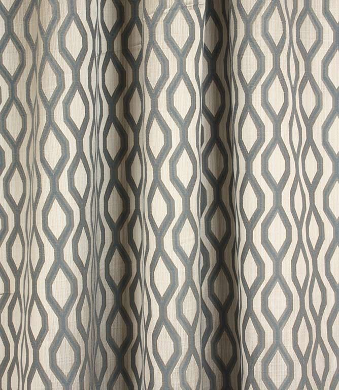 Hadley Fabric Denim Upholstery Fabric Fabric Curtains