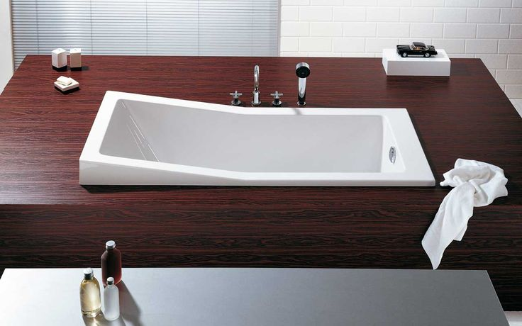 Hoesch - Design Baths | Foster + Partners