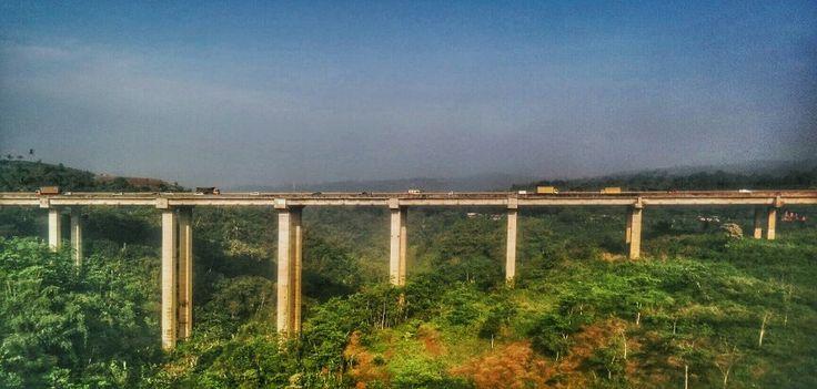 #Jembatan #Padalarang #NX300