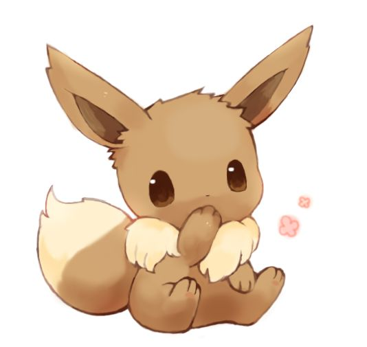 Gotta Catch 'Em All! cute eevee pokemon