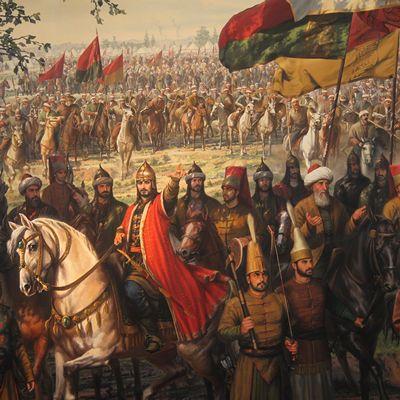 En Geniş Osmanlı Arşivi, Tarihin en büyük Türk-İslam Devleti. Dünyanın en soylu, en şerefli ve en uzun ömürlü hanedanının kurduğu son cihanşümul imparatorluk.