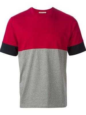 Designer T-Shirts & Men's Luxury Tees 2015 - Farfetch