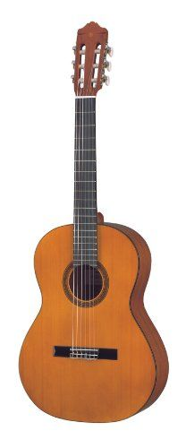 Yamaha Cgs103a 3/4 Size Classical Guitar, 2015 Amazon Top Rated Guitars & Strings #MusicalInstruments