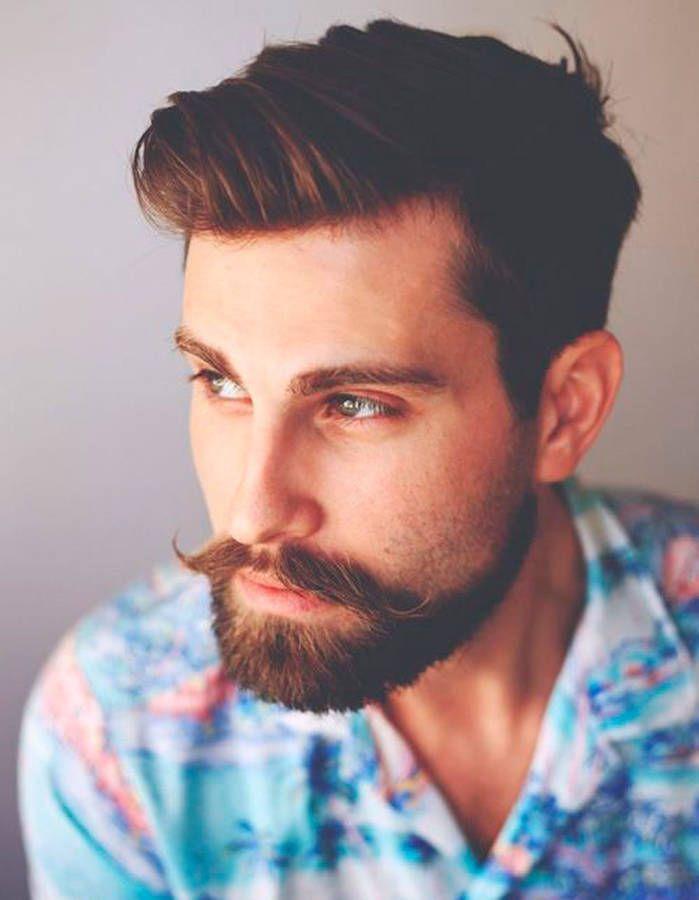 Coupe de cheveux homme mi-long hiver 2015 - 50 coupes de cheveux pour hommes qui nous séduisent sur Pinterest - Elle
