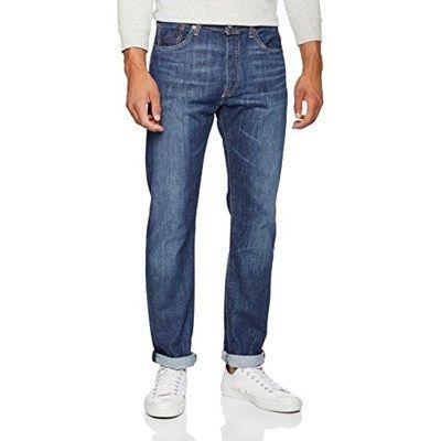 Chollo en Amazon España: Pantalones Levi's 501 Original Fit (exclusivos para Amazon) por solo 49,28€ (un 51% de descuento sobre el precio de venta recomendado y precio mínimo histórico)