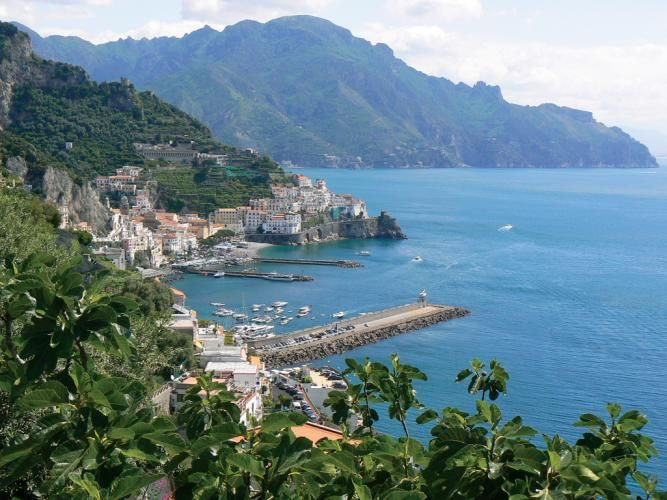 Discovering Italy on Foot