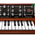 Google Doodle Honors The Moog Synthesizer: Amazing!Doodles Honor, Google Doodles