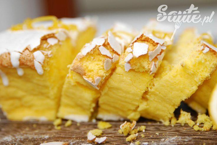 Lemon cake recipe. Try to my recipe for awesome lemon cake.