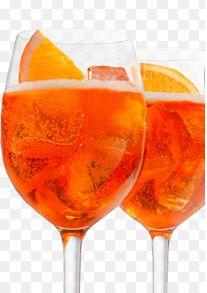 Como fazer o famoso drinque Aperol Spritz