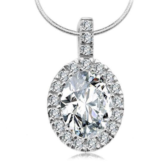 Srebrna Zawieszka z Cyrkoniami Scarlett, 79 PLN, www.YES.pl/54379-scarlett-srebrna-zawieszka-z-cyrkoniami-AB-S-000-CYR-AWOG069 #jewellery #silver #BizuteriaYES #shoponline #accesories #pretty #style