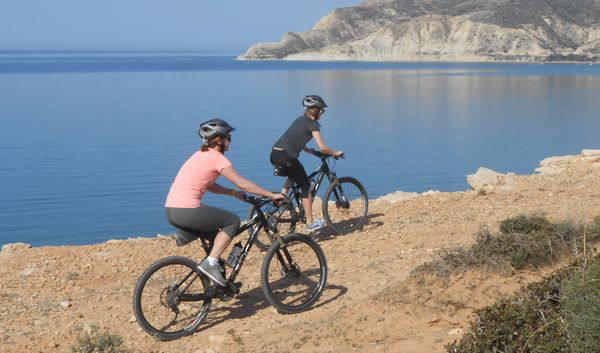 In honour of the commencement of the Cyprus Sunshine Cup 2016 - a yearly event attended by world-class riders including Olympic champions - we've put together a little information about why cycling in Cyprus is a must-try holiday activity! Read our blog post now: http://www.columbiaresort.com/en-gb/blog-article/245/559 #CyclinginCyprus #BikeRide #Cyprus #Holiday #SunshineCup #HospitalitywithHeart
