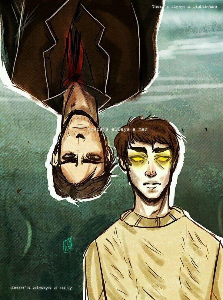 Booker & Jack  BioShock