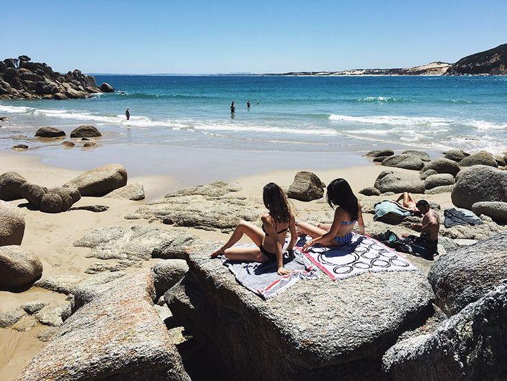 Australia's Best Kept Secret: Fairy Cove