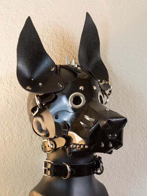 Dog Puppy Play Mask: 183 Best Dark And Kinky Images On Pinterest
