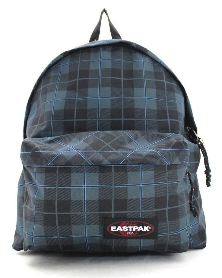 sac dos eastpak padded ek620 sacastar scolaire pinterest. Black Bedroom Furniture Sets. Home Design Ideas