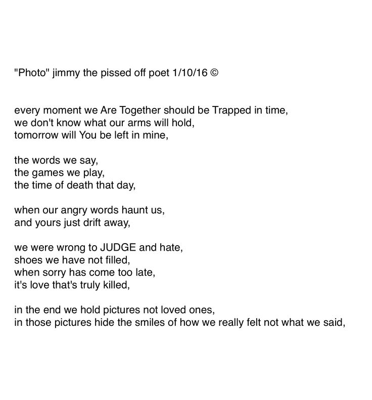 poem about my cousin My poetry, jimmy the pissed off poet - indemnity letter template