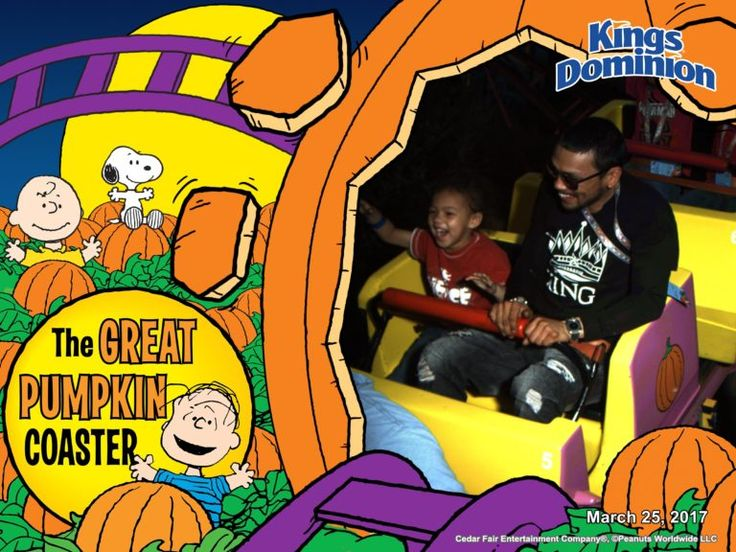 Are you thinking of taking the kids for a fun day at Planet Snoopy at Kings Dominion in Virginia? Check out these tips from Giveaways 4 Mom first.