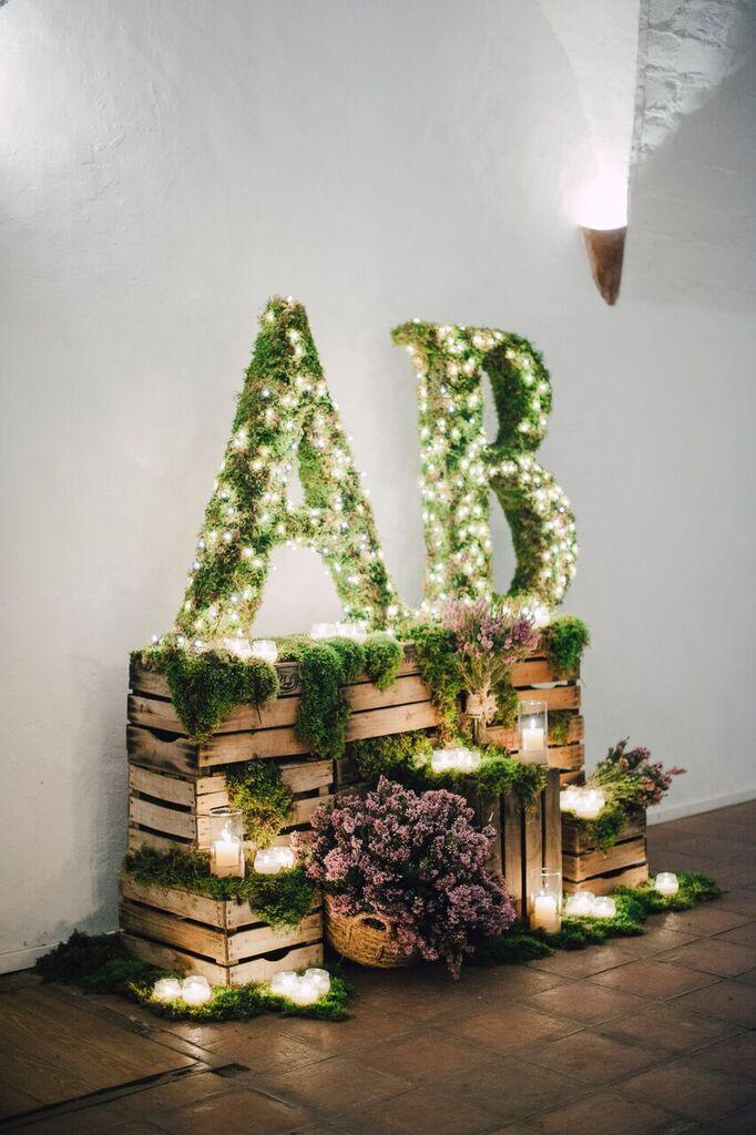 La boda de Blanca y Alejandro