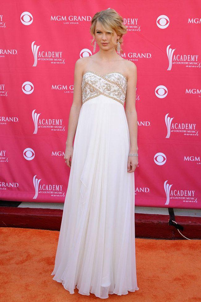 Fantastisch Taylor Swift Prom Kleid Galerie - Brautkleider Ideen ...