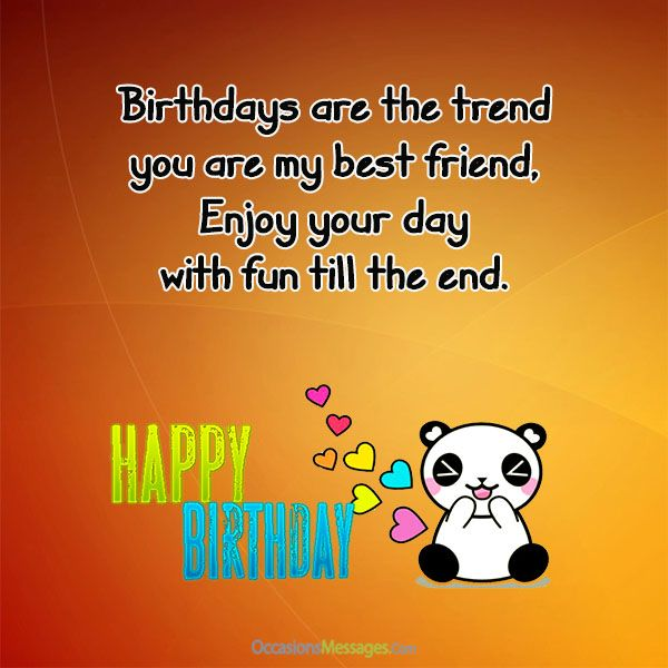 Best 25 Cool birthday wishes ideas – Cool Birthday Greetings