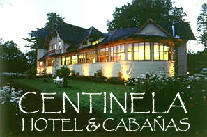 Hotel Centinela/Puerto Octay - Chile