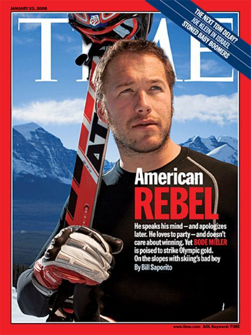bode miller 6 Afternoon eye candy: Bode Miller (29 photos)