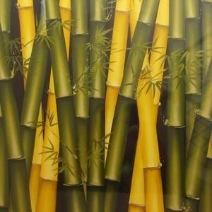 Lukisan Pohon Bambu (besar)