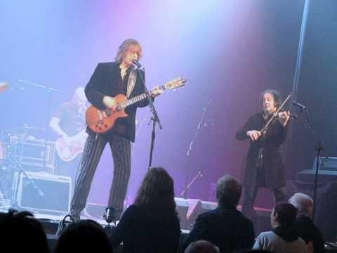 The Waterboys - Don't Bang The Drum Live in Belfast 10/11/10 Jeugdsentiment wowww wat een nummer!!!!
