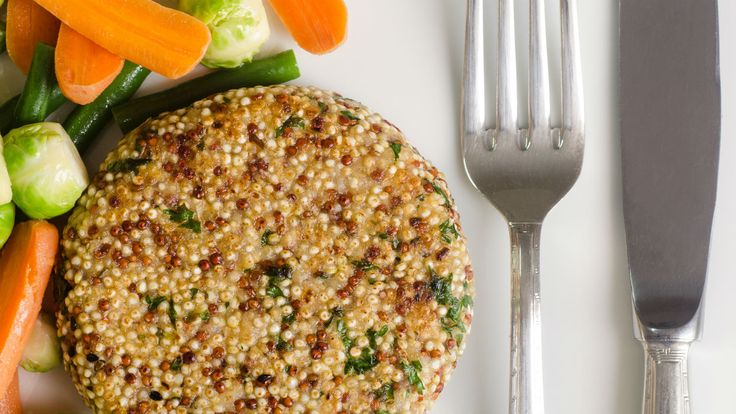 Bom para almoço ou jantar, o grão serve como uma boa fonte de proteínas