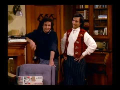 One of the best clips from Perfect Strangers! This will make you want to do nothing but laugh and play boochi tag for days. No copyright infringement intended.