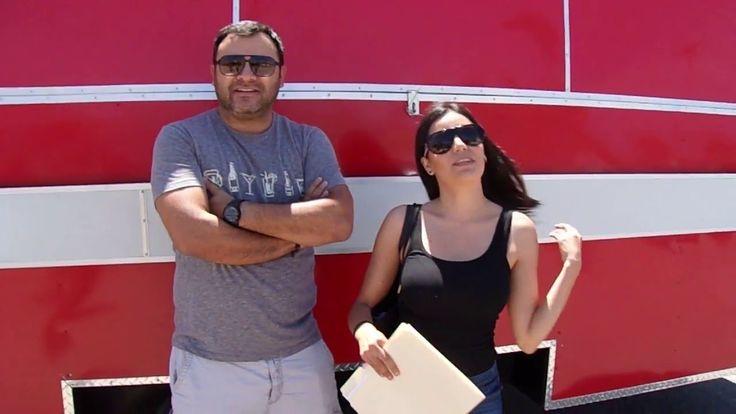 Food Truck Agradecimiento de Nuestros Clientes Yoselin