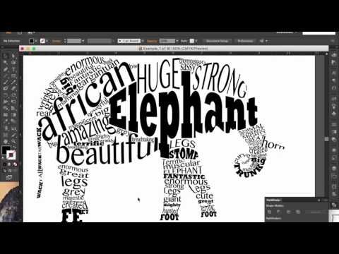 Typography | Digital Art Teacher