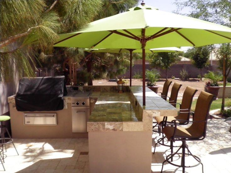 best 25+ backyard arizona ideas only on pinterest   arizona ... - Small Back Patio Ideas