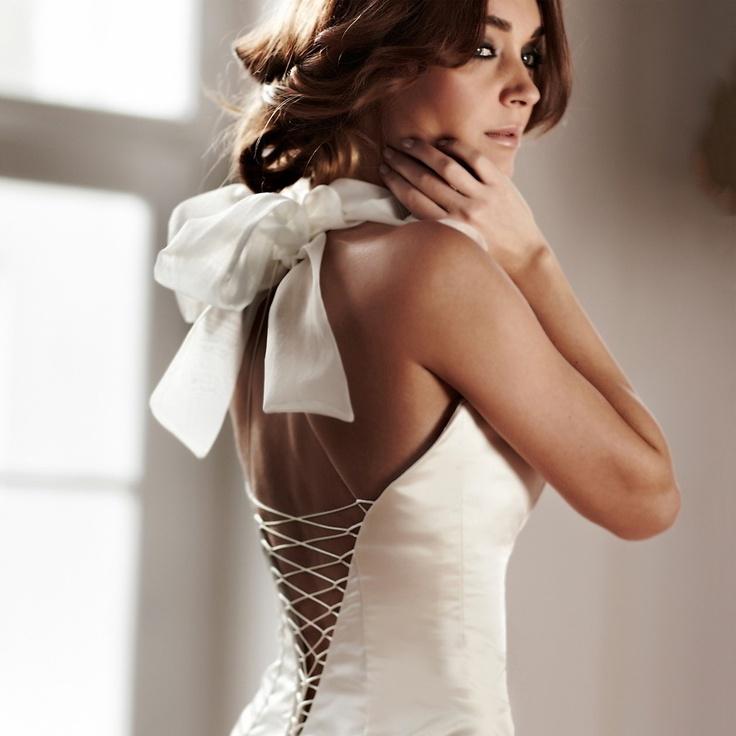 Gorgeous wedding dress - Bélavári Zita