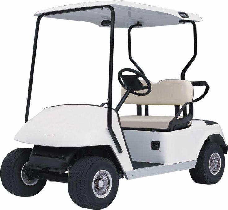 Best 25 Electric Golf Cart Ideas On Pinterest Golf Cart
