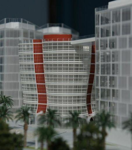 (KWP) Model Making