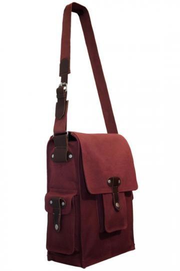 Cargo Double Wine Bag