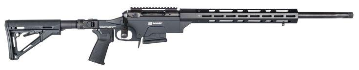 Model 10 Savage Ashbury Precision Rifle