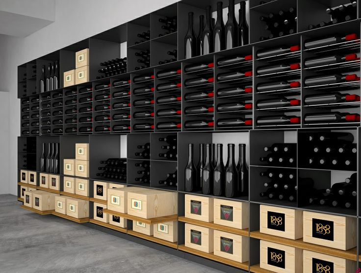 wine furniture box wine and arredamento on pinterest box version modern wine cellar furniture