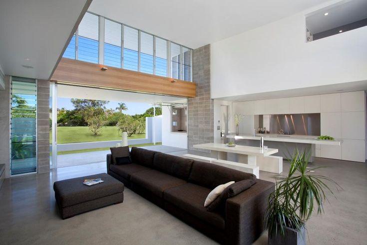 Bessa blocks - Residential Home (Hideaway), Sunshine Coast, QLD | Breezway Louvre Windows