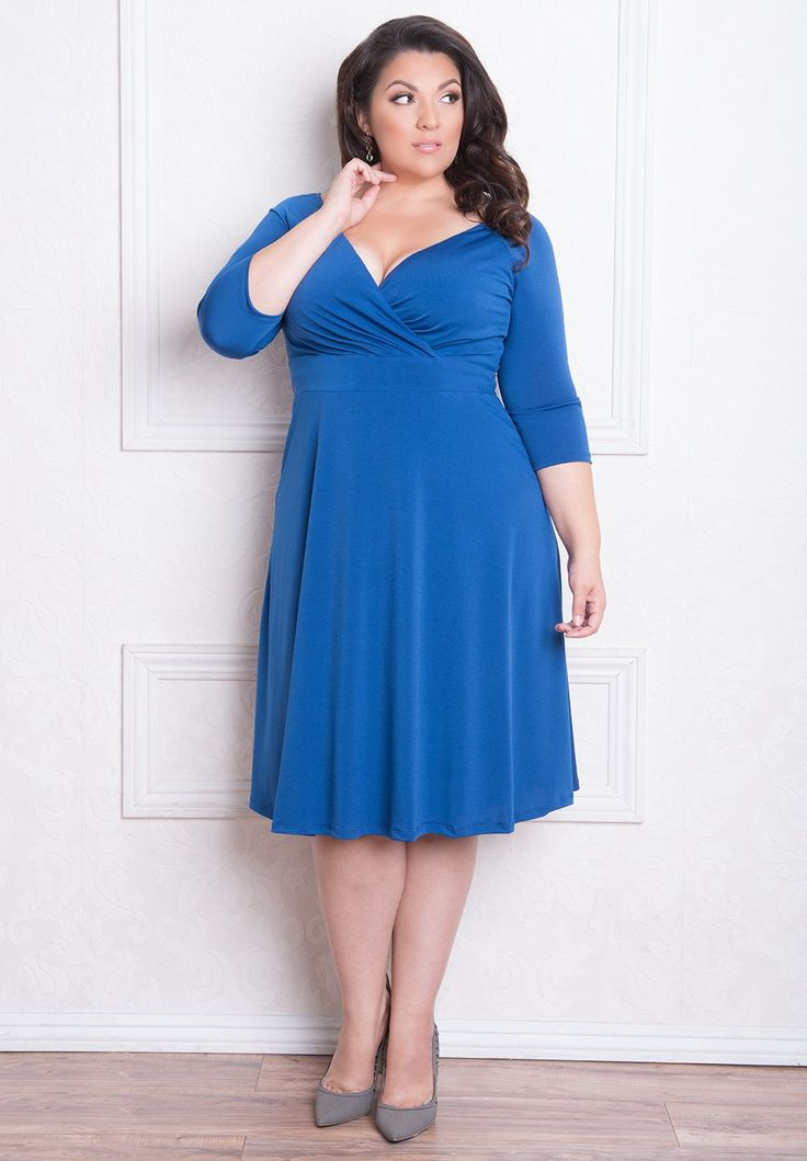 Igigi francesca dress amethyst color