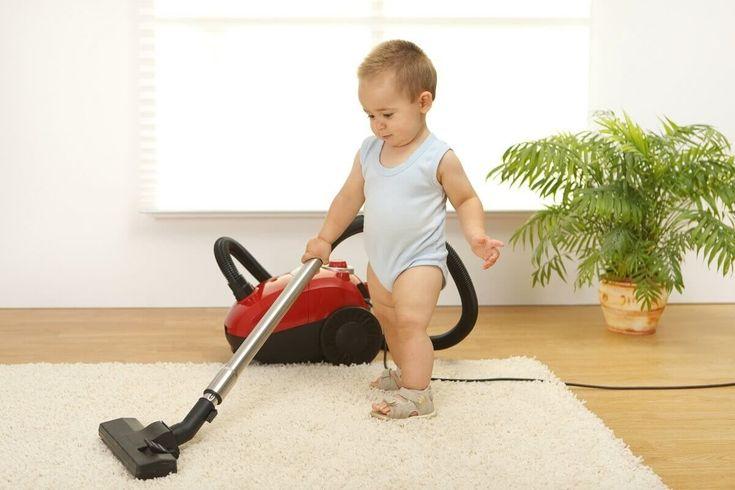 Az egészség és a tisztaság – milyen gyakran takarítsunk? - Díszpárna Blog
