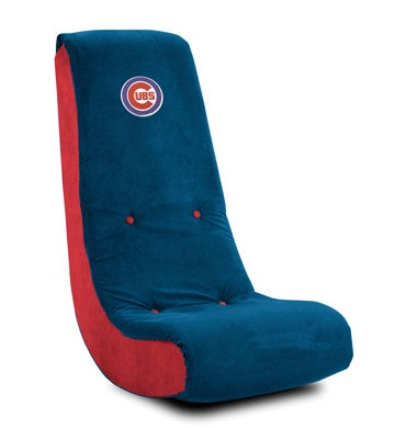 ... bean bag chair best filling  huge inventory 7a98a 1b319 Get Ready for  the Season Chicago Cubs Man Cave Art Pinterest Chicago ... 60c0761b122e