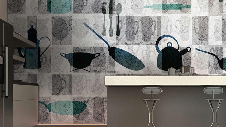 #Wallpaper #Duvarkagidi COFFEINE,GL5051